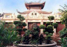 016-Chua Huyen Thien Ha Noi